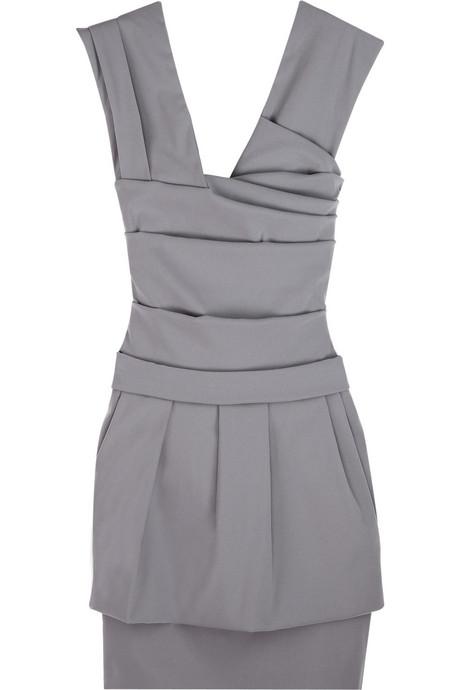 Preen Power Bandage Dress