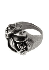 Rose Around the Ring ModCloth